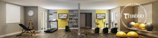 Fitness - Fachada - Cores Campo Limpo - 472 - 15