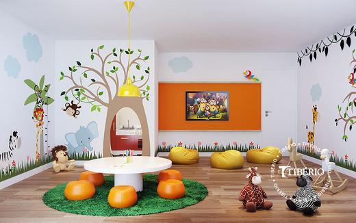 Espaco kids - Fachada - Cores Campo Limpo - 472 - 18