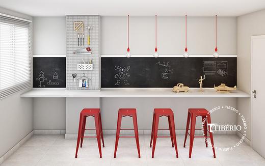 Bricolagem - Fachada - Cores Campo Limpo - 472 - 19