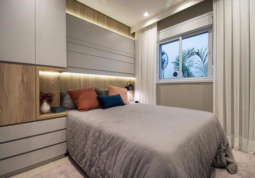 Dormitorio - Fachada - My Click Morumbi - 473 - 10