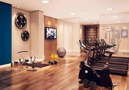 Fitness - Fachada - My Click Morumbi - 473 - 15