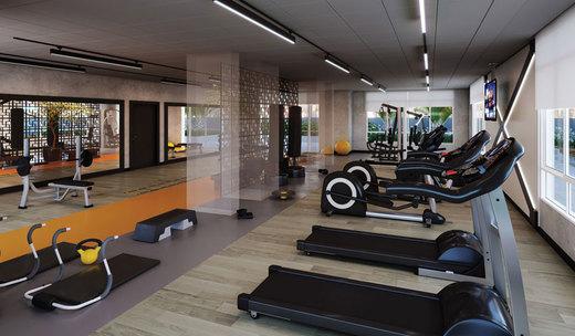 Fitness - Fachada - Vértiz Tatuapé - 112 - 8