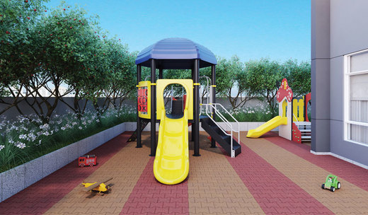 Playground - Fachada - Vértiz Tatuapé - 112 - 18