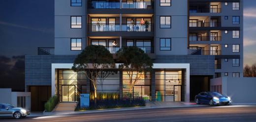 Portaria - Apartamento à venda Rua Antônio Marcondes,Ipiranga, São Paulo - R$ 647.309 - II-2968-9161 - 3