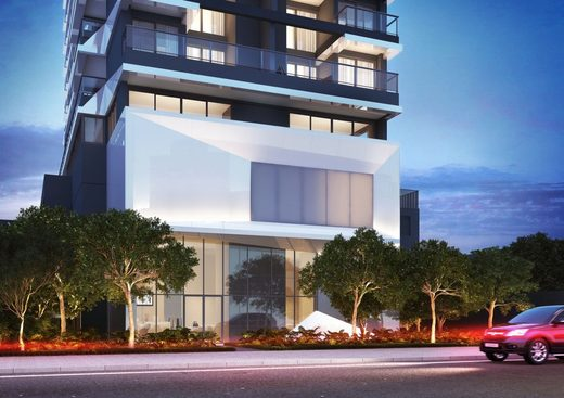 Portaria - Apartamento 2 quartos à venda Pinheiros, São Paulo - R$ 1.426.636 - II-2972-9176 - 4