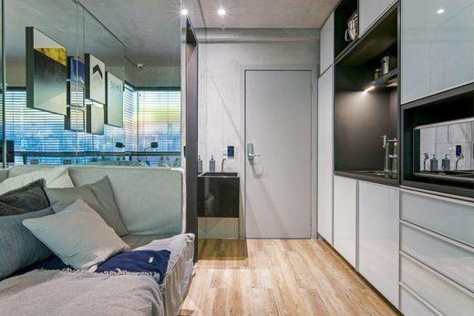 Studio - Apartamento 2 quartos à venda Pinheiros, São Paulo - R$ 1.426.636 - II-2972-9176 - 8