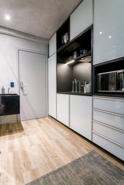 Studio - Apartamento 2 quartos à venda Pinheiros, São Paulo - R$ 1.426.636 - II-2972-9176 - 12