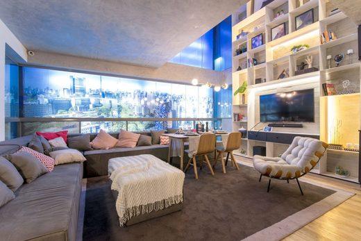 Duplex - Apartamento 2 quartos à venda Pinheiros, São Paulo - R$ 1.426.636 - II-2972-9176 - 13