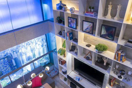 Duplex - Apartamento 2 quartos à venda Pinheiros, São Paulo - R$ 1.426.636 - II-2972-9176 - 15