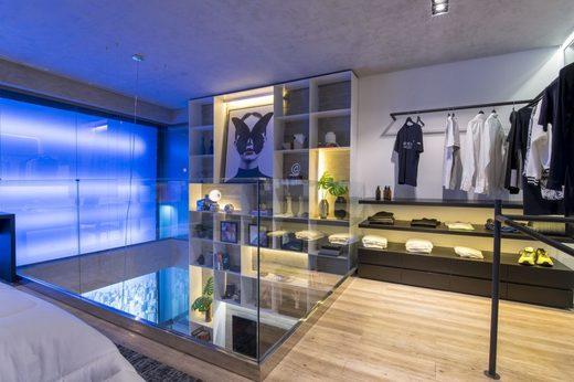Duplex - Apartamento 2 quartos à venda Pinheiros, São Paulo - R$ 1.426.636 - II-2972-9176 - 17