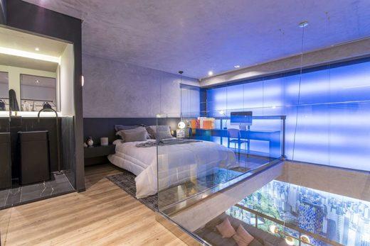 Duplex - Apartamento 2 quartos à venda Pinheiros, São Paulo - R$ 1.426.636 - II-2972-9176 - 18