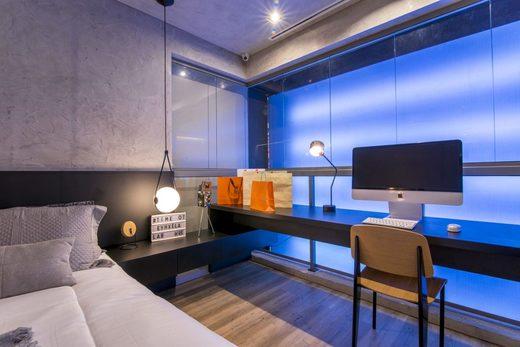 Duplex - Apartamento 2 quartos à venda Pinheiros, São Paulo - R$ 1.426.636 - II-2972-9176 - 19