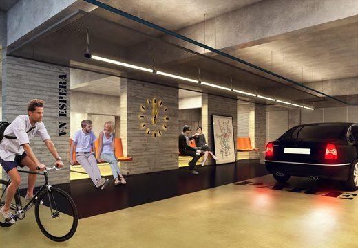 Drop off - Apartamento 2 quartos à venda Pinheiros, São Paulo - R$ 1.426.636 - II-2972-9176 - 28