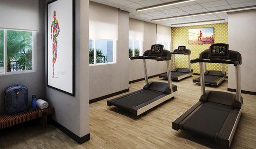 Fitness - Fachada - Fit Casa Brás - 474 - 7