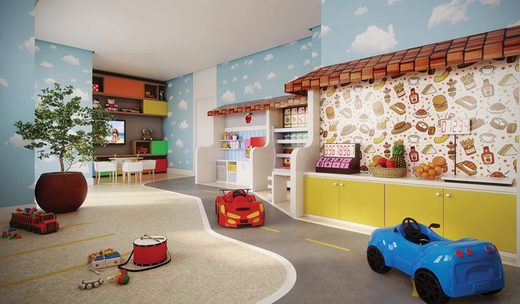 Espaco kids - Fachada - Fit Casa Brás - 474 - 15