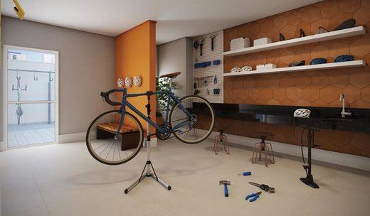 Oficina de bike - Fachada - Fit Casa Brás - 474 - 21