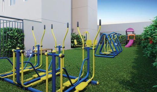 Fitness ao ar livre - Fachada - Fit Casa Brás - 474 - 25