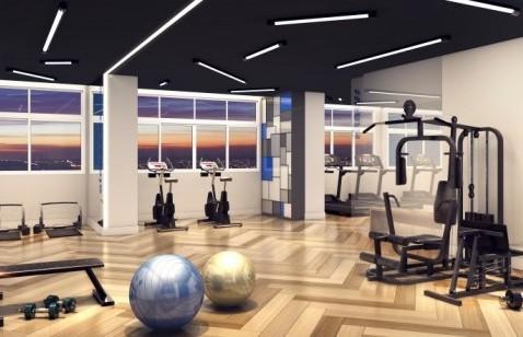 Fitness - Fachada - Viva Benx Vila Mascote - 478 - 5