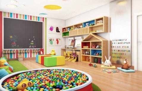 Espaco kids - Fachada - Viva Benx Vila Mascote - 478 - 10