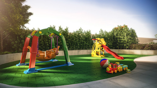 Playground - Fachada - Absoluto Tatuapé - 117 - 22