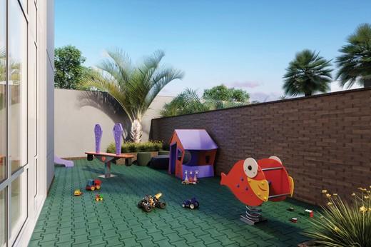 Playground - Fachada - Le Jardin Ibirapuera - 118 - 14