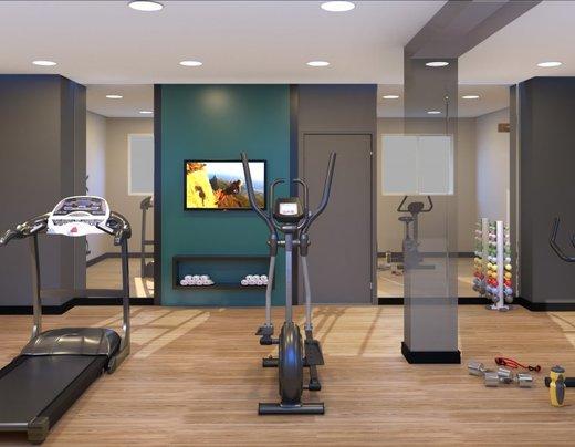 Fitness - Fachada - NeoConx Rio Bonito - 481 - 3