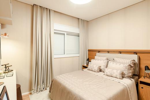 Dormitorio - Fachada - Móbile Vida e Lazer - 482 - 7