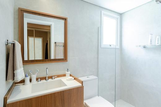 Banheiro - Fachada - Móbile Vida e Lazer - 482 - 11