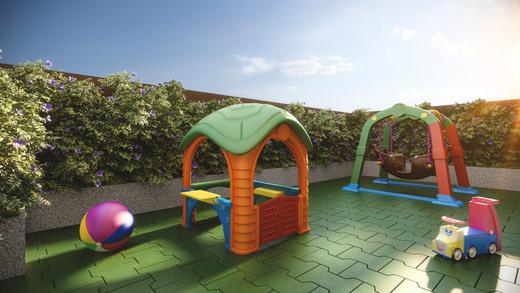 Playground - Fachada - Móbile Vida e Lazer - 482 - 18