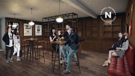 Pub - Fachada - VN Consolação - 485 - 5