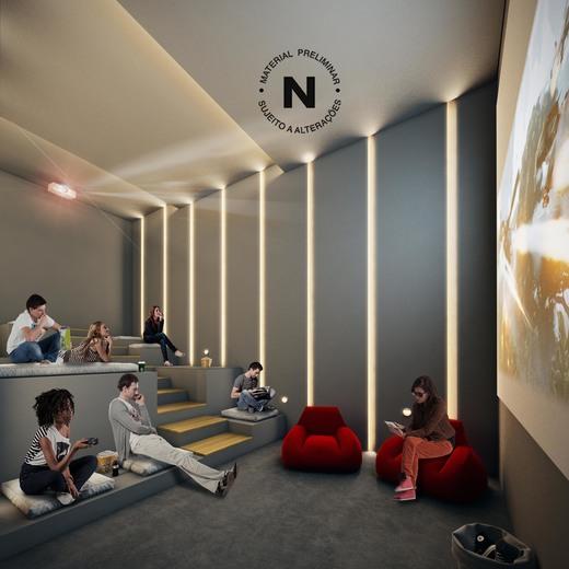 Cine lounge - Fachada - VN Consolação - 485 - 7