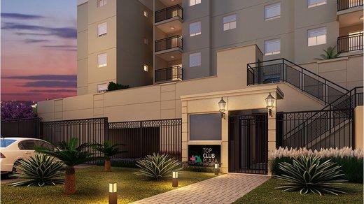 Portaria - Fachada - Top Club Plaza - 486 - 2