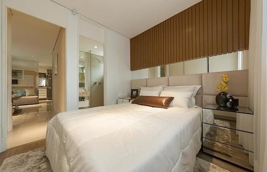 Dormitorio - Fachada - Top Club Plaza - 486 - 13