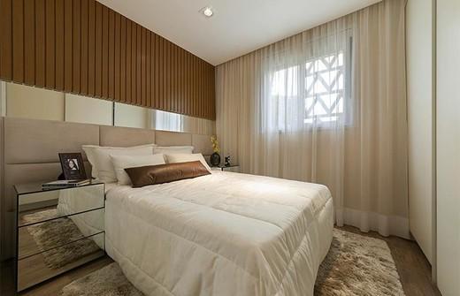 Dormitorio - Fachada - Top Club Plaza - 486 - 14