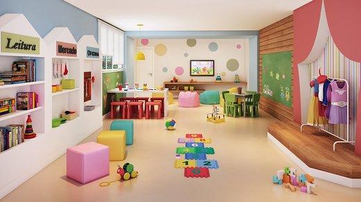 Espaco kids - Fachada - Top Club Plaza - 486 - 20
