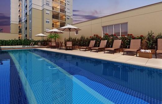Piscina - Fachada - Top Club Plaza - 486 - 24