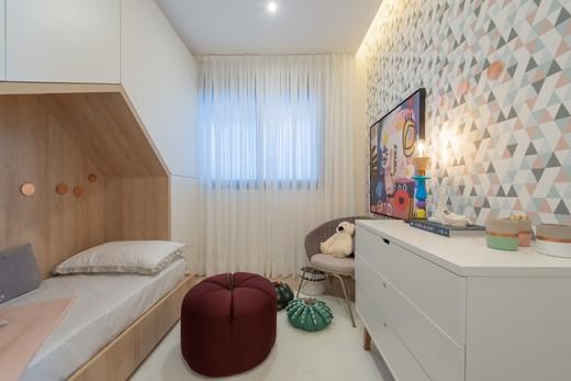 Dormitorio - Fachada - Facto Paulista - 487 - 10