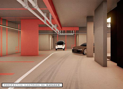 Garagem - Fachada - EXP Moema - 123 - 19