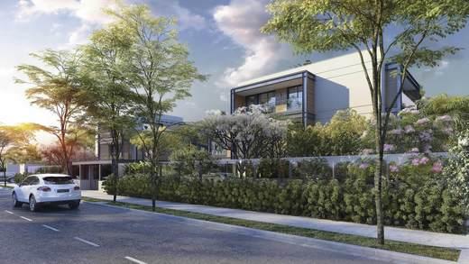Portaria - Casa em Condomínio 4 quartos à venda Alto de Pinheiros, Zona Oeste,São Paulo - R$ 7.243.185 - II-3092-9448 - 4