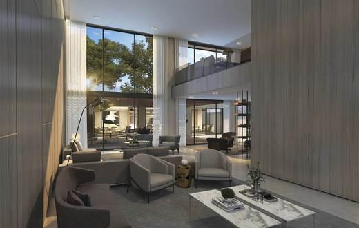 Living - Casa em Condomínio 4 quartos à venda Alto de Pinheiros, Zona Oeste,São Paulo - R$ 7.243.185 - II-3092-9448 - 8