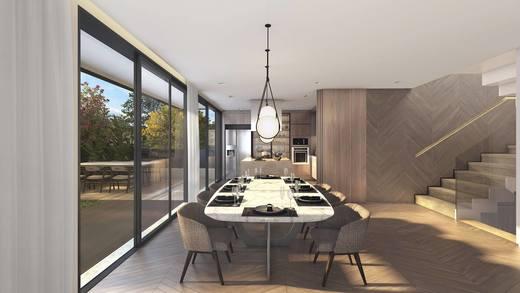 Living - Casa em Condomínio 4 quartos à venda Alto de Pinheiros, Zona Oeste,São Paulo - R$ 7.243.185 - II-3092-9448 - 10