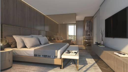 Dormitorio - Casa em Condomínio 4 quartos à venda Alto de Pinheiros, Zona Oeste,São Paulo - R$ 7.243.185 - II-3092-9448 - 13