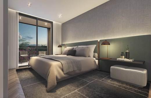 Dormitorio - Casa em Condomínio 4 quartos à venda Alto de Pinheiros, Zona Oeste,São Paulo - R$ 7.243.185 - II-3092-9448 - 14