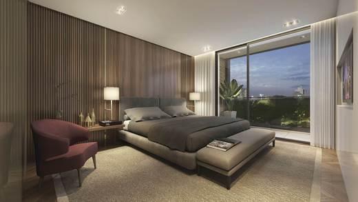 Dormitorio - Casa em Condomínio 4 quartos à venda Alto de Pinheiros, Zona Oeste,São Paulo - R$ 7.243.185 - II-3092-9448 - 16