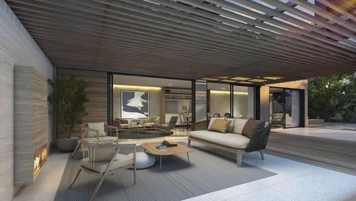 Aerea externa - Casa em Condomínio 4 quartos à venda Alto de Pinheiros, Zona Oeste,São Paulo - R$ 7.243.185 - II-3092-9448 - 18