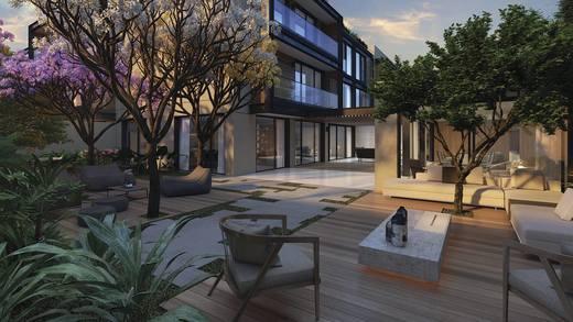 Aerea externa - Casa em Condomínio 4 quartos à venda Alto de Pinheiros, Zona Oeste,São Paulo - R$ 7.243.185 - II-3092-9448 - 22