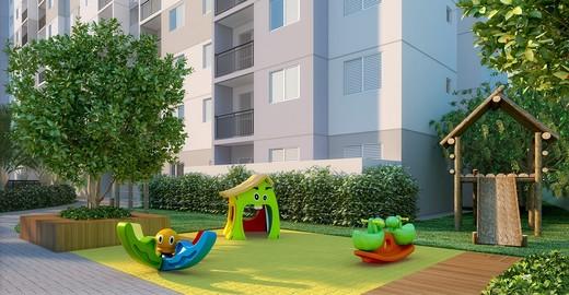 Playground - Fachada - Condomínio Maxi - 492 - 10