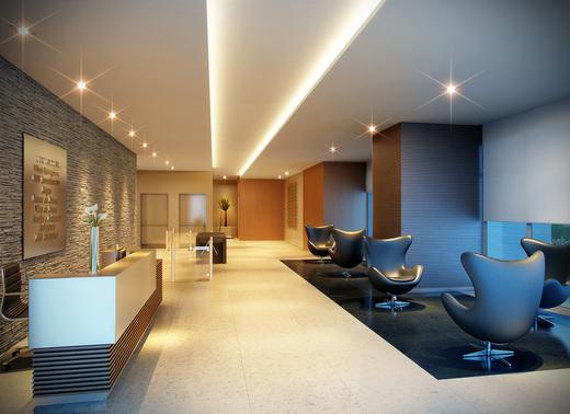 Hall - Fachada - Spot Offices Penha - 491 - 3