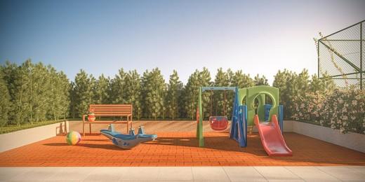 Playground - Fachada - Landscape Alto da Boa Vista - 494 - 17