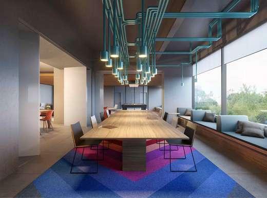 Coworking - Fachada - Core Pinheiros Home - 127 - 8